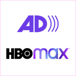 HBO Max+ AD Titles
