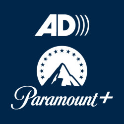 Paramount Plus Described Videos